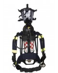 HONEYWELL T8000 SCBA, TYPE 1, SELF-CONTAINED BREATHING APPARATUS