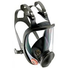 3M™ Full Facepiece Reusable Respirator 6900, Respiratory Protection