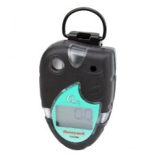HONEYWELL TOXI PRO CL2 CHOLRINE SINGLE GAS DETECTOR
