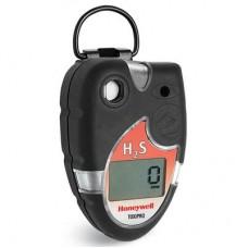HONEYWELL TOXI PRO H2S SINGLE GAS DETECTOR, 54-45-02VD, W/VD  (54-00-10268VD)