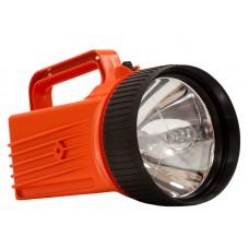 BRIGHTSTAR 08050 LED FLASHLIGHT, 4D/6V CELL, UL APPROVED (2206-LED)
