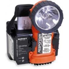 BRIGHTSTAR RESPONDER 500241 4C, ORANGE, 100 - 240VAC