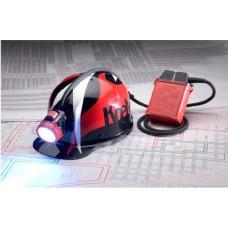 BRIGHTSTAR LI-5300 LED, MINING CAPLAMP