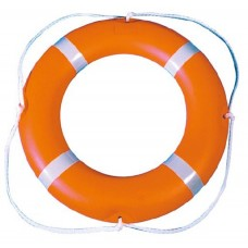 COSALT, PERRY 2.5KG LIFEBUOY, C/W REFLECTIVE TAPE