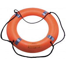 DATREX LIFEBUOY,MODEL:BRIDGEBUOY, 4.0KG C/W REFLECTIVE TAPE