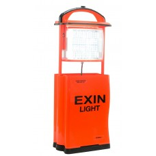 EXIN LIGHT, EX90L T2-720, ZONE 0, LED PORTABLE FLOODLIGHT (FORMERLY KNOWN AS SMITHLIGHT)