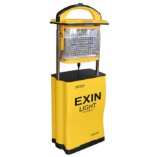 EXIN LIGHT, IN120L, LED PORTABLE FLOODLIGHT, IP65 (FORMERLY KNOWN AS SMITHLIGHT)