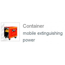 JOCKEL Fire Extinguisher - Containers