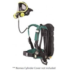 FENZY CONFORT TYPE 2 SCBA, C/W: 45 MINS (6L/ 300BAR STEEL CYL), HONEYWELL