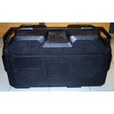 FENZY BLACK PLASTIC CARRYING CASE FOR BA SET, PN 1818267