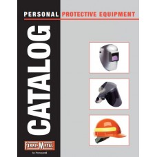 FIBRE-METAL, WELDING PROTECTION