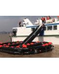 HAINING, MINI MES (Marine Evacuation System)