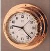 """HANSEATIC, P/N:220/8111 MARINE CLOCK, 6"""" DIAL"""