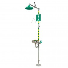 HAWS AXION MSR Emergency Shower and Eye/Face Wash MODEL: 8300-8309