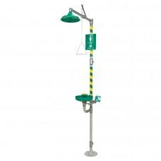 HAWS AXION MSR Emergency Shower and Eye/Face Wash MODEL: 8320-8325