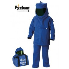 LAKELAND, MODEL AR48 ARC FLASH SUIT