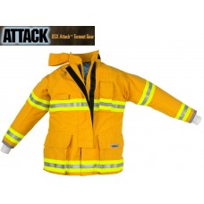 LAKELAND, OSX® Attack™, JACKET ONLY