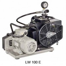 LW-100-E1, BREATHEABLE AIR COMPRESSOR, 1PH/220VAC/60HZ