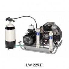 LW-225-E, BREATHEABLE AIR COMPRESSOR, 3PH/440VAC/60HZ