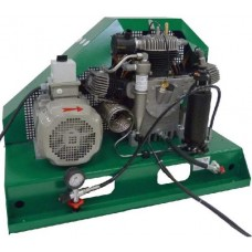 LW-280-EC ECO, BREATHEABLE AIR COMPRESSOR, 3PH/400VAC/50HZ