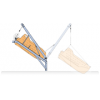 NED-DECK, Free Fall Davits