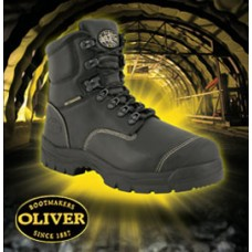 OLIVER, SAFETY SHOES
