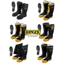 RANGER, INSULATED RUBBER FOOTWEAR