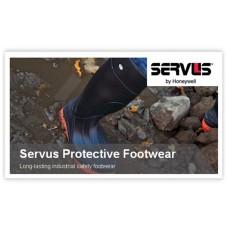SERVUS, PROTECTIVE FOOTWEAR