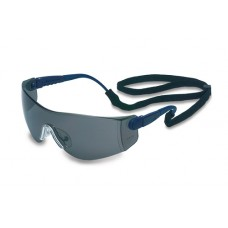 SPERIAN 1004948 OP-TEMA SPECS.ANTIFOG GREY LENS SAFETY GLASSES, BY HONEYWELL, PREV. PULSAFE