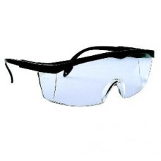 SPERIAN PN:100010 SC1-A SPECS,CLEAR LEN FOG BAN SAFETY GLASSES BY HONEYWELL, PREV. PULSAFE
