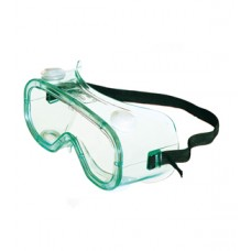 SPERIAN PN 1005509, LG20 , CLEAR LEN GOGGLES BY HONEYWELL, PREV. PULSAFE