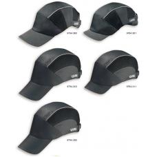 UVEX, BUMP CAPS, u-cap premium / basic