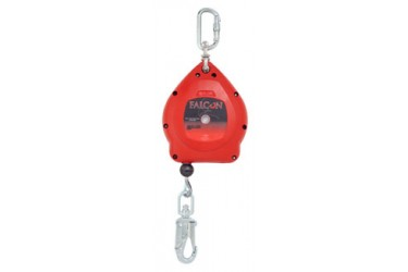 MILLER , FALCON SRL - 10m Self Retracting Line Block