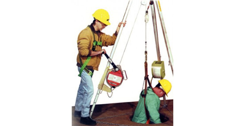 FALL Protection - Ex-stock - One Stop Solution