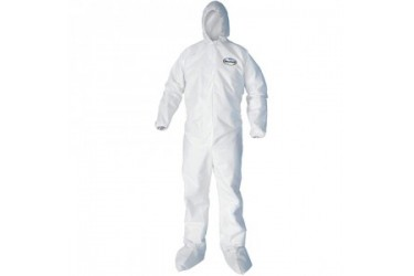 Kleengard A30 Breathable Splash & Particle Protection Apparel