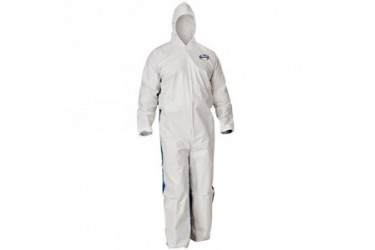 Kleenguard A40 Liquid and Particle Protection Apparel