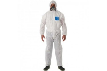AlphaTec 1500 Plus Limited Use Coverall