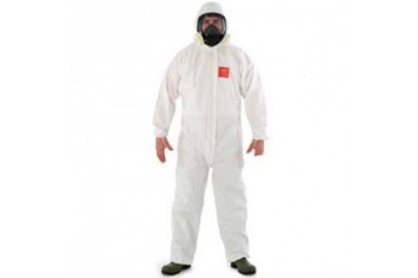 AlphaTec 2500 Standard Limited Use Coverall