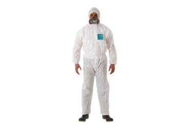 AlphaTec 1800 Standard Limited Use Coverall