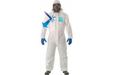 AlphaTec 2000 Comfort Limited Use Coverall