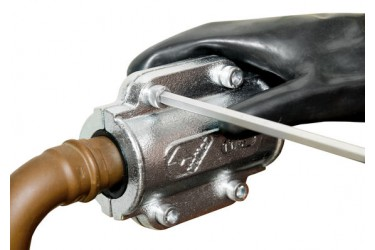 Vetter Pipe Sealing Sleeves