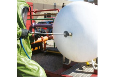 Vetter Leak Sealing Lance