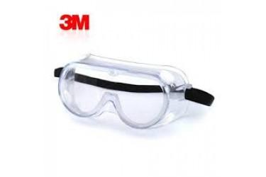 3M™ 334 Series Splash Safety Goggles