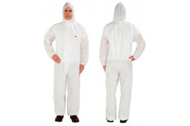 3M™ Disposable Protective Coverall Safety Work Wear 4515