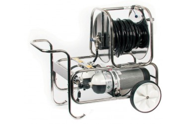 3M™ Scott™  air trolley