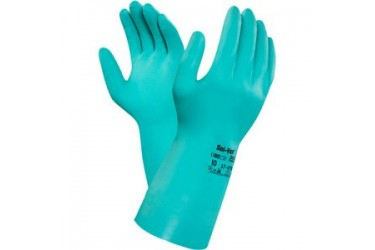 Ansell 37-175 AlphaTec Sol-Vex Gloves