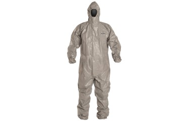 DuPont™ Coverall Tychem F