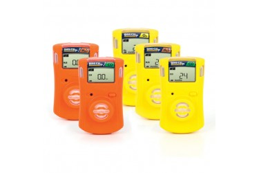 GAS CLIP, Single Gas Clip Plus, SINGLE GAS DETECTOR
