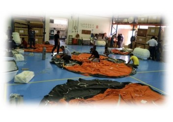 HAINING Annual Liferaft Training & Certification (12 - 15 July 2021) NOAH | via Video Conferencing
