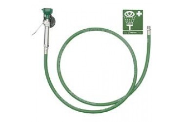 HAWS EMERGENCY BODY SPRAY wall-mounted body spray  MODEL: 8901B